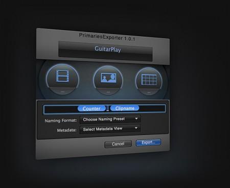 PrimariesExporter-App-Screen-Persp